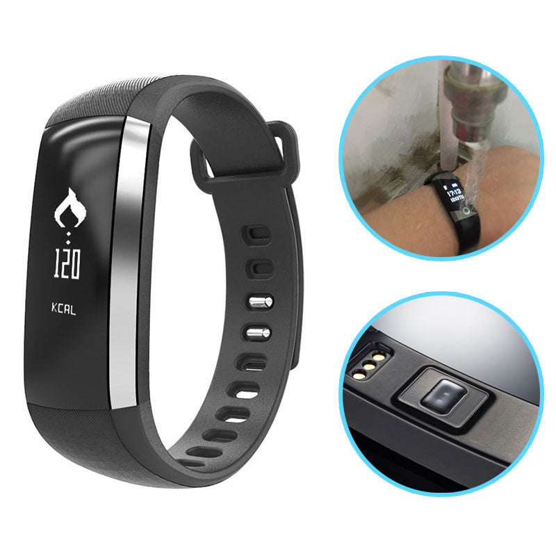 Bracelet Smart Watch Health