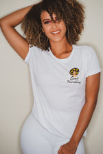 Curls Flourishing T-shirt