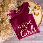 Hause of Curls Sweater HOC