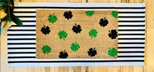 Load image into Gallery viewer, Shamrocks