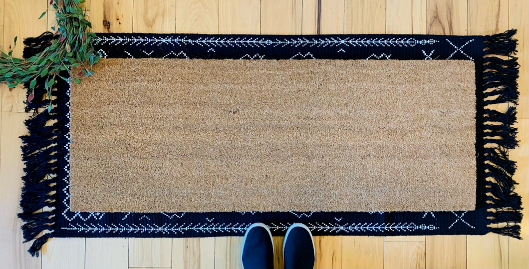 Custom mat - Runner 18x48