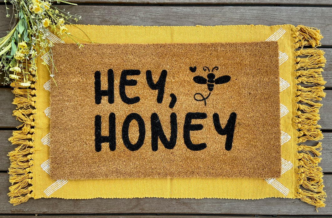 Hey Honey - bundle