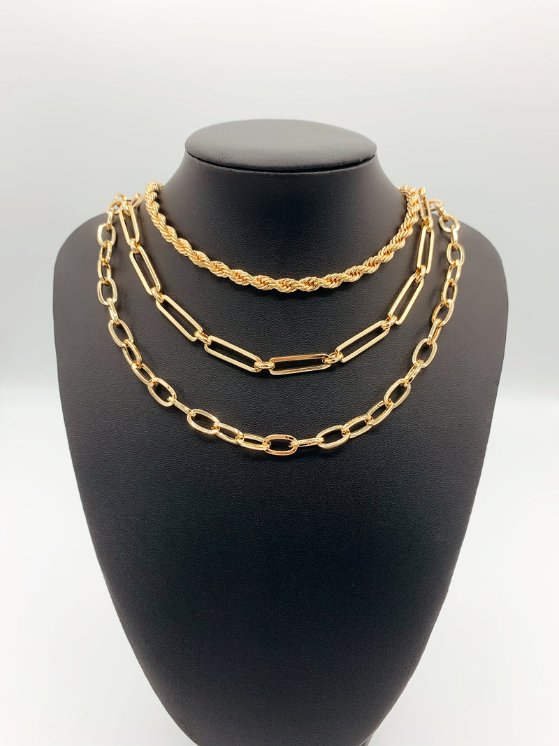 The Hollis Necklace