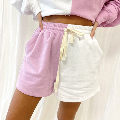 Emmie Lounge Shorts