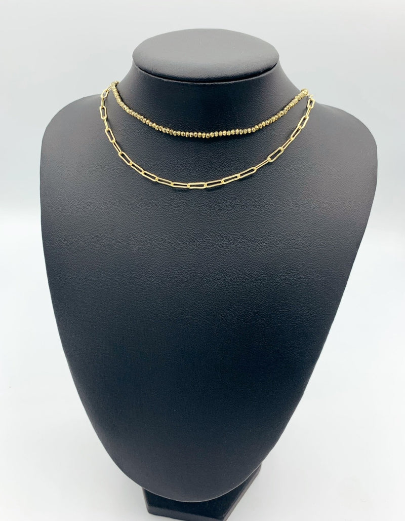 The Erin Necklace