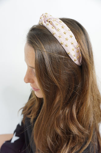 Star Studded Headband