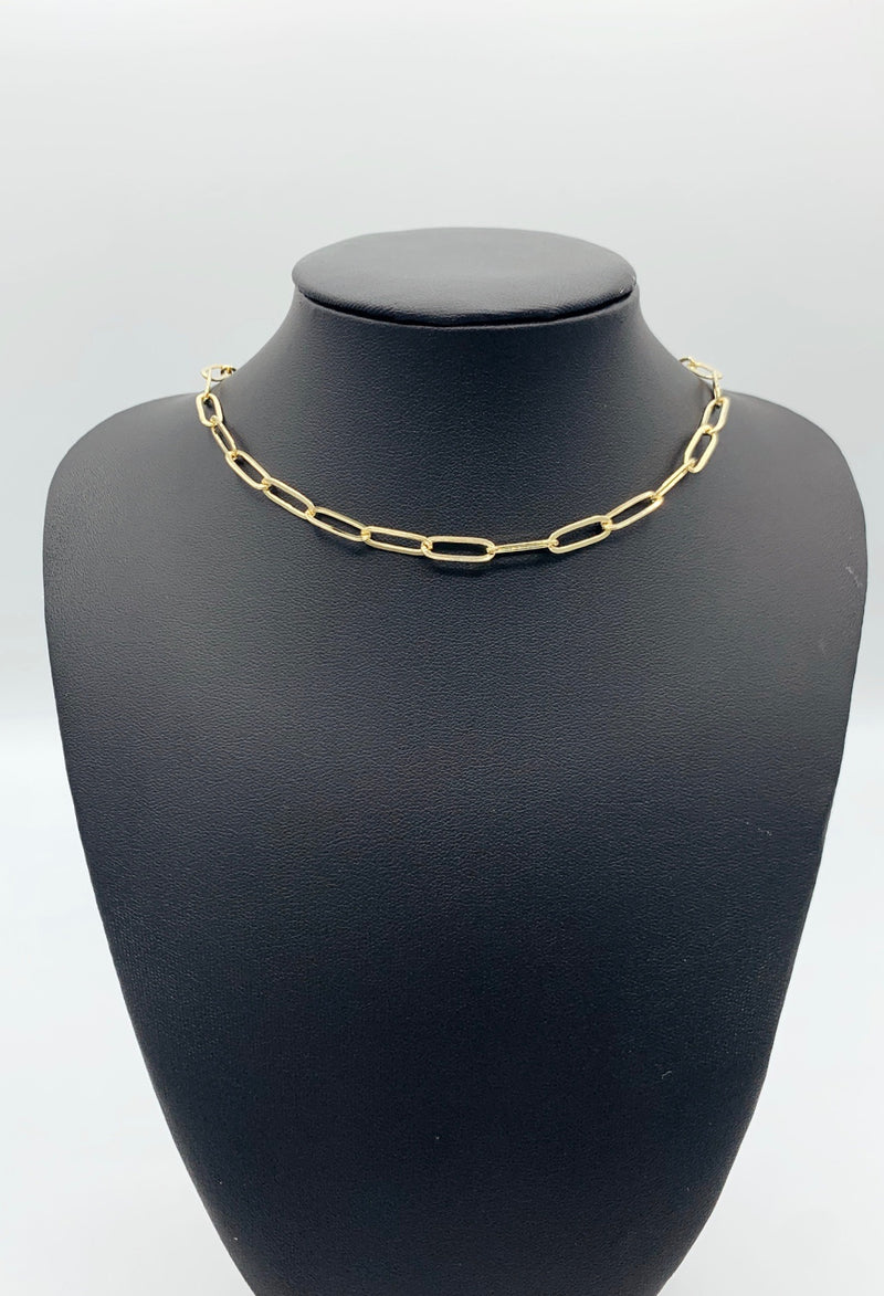 The Chain Necklace