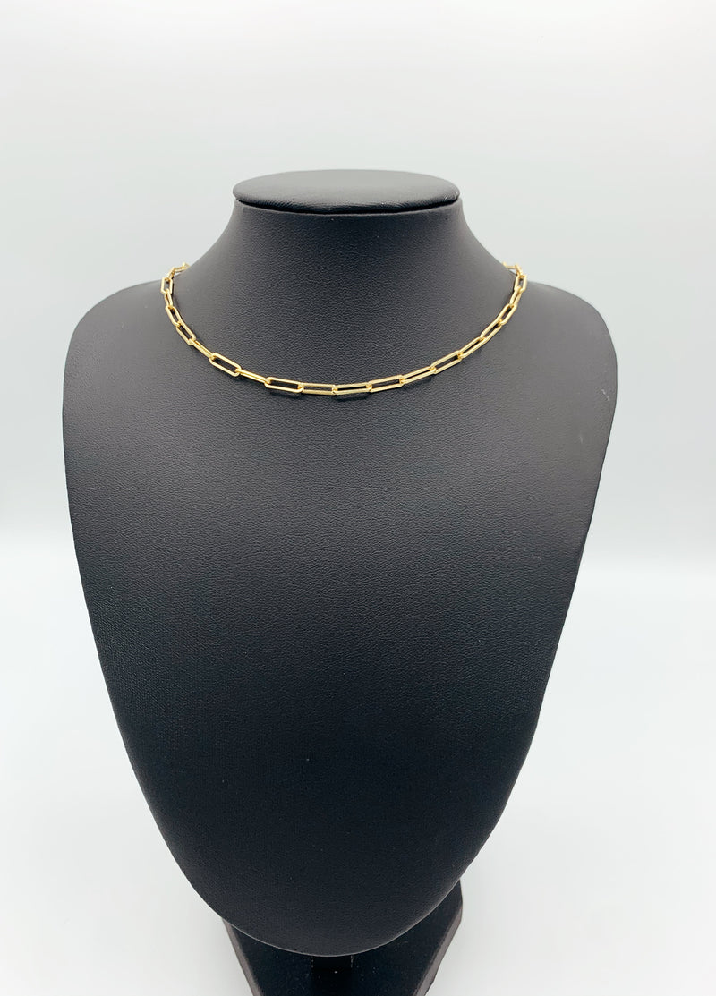 Fine Jewelry Chain Necklace