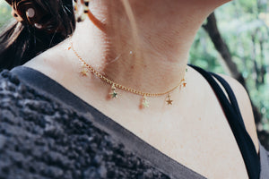 The Astra Choker