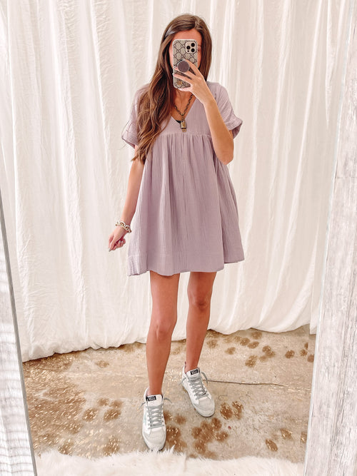 Bailee Dress