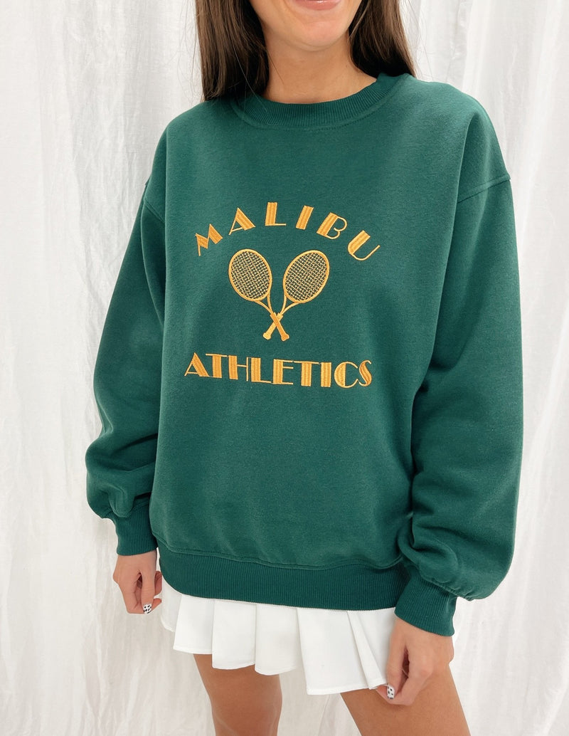 Malibu Athletics Sweatshirt