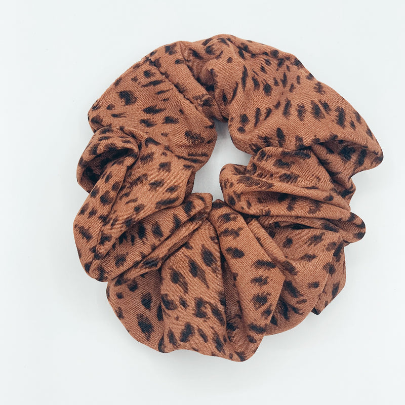 The Kayla Scrunchie