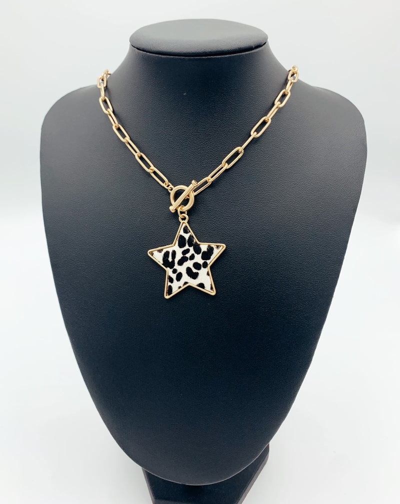 The Selena Star Necklace