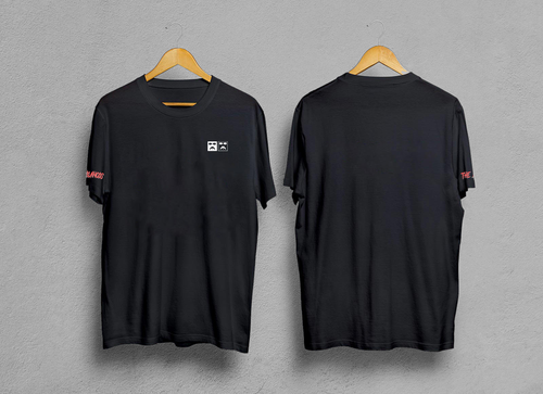 The Blancos 2018 Band Tee