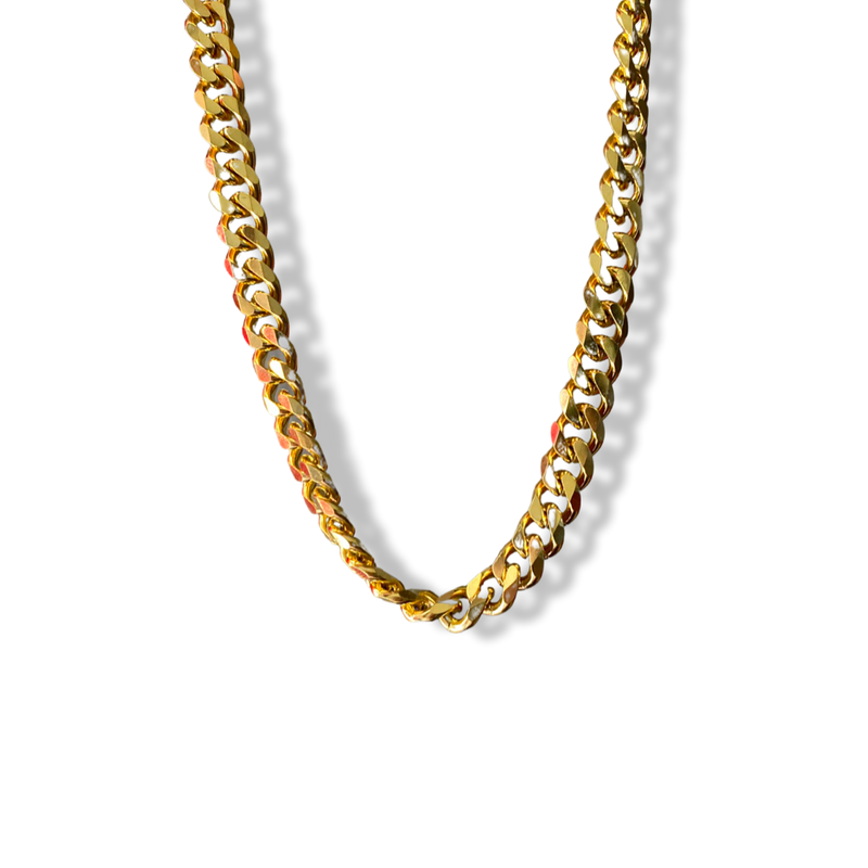 Auria Necklace