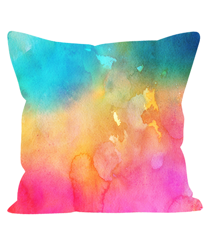 Sofa Cushions Summer Burst