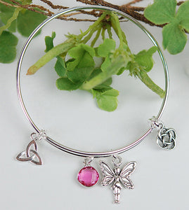 Girls's Fairy Bracelet