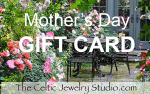 """Mother's Day"" Gift Card"