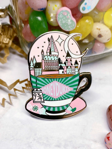 Candy Shop Tea Cup