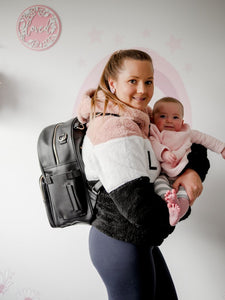 : Checklist For Choosing The Best Nappy Bag