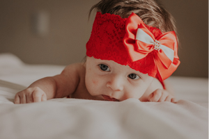 Tips On How To Make Baby Headband Wraps