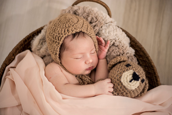The Benefits of Crocheted Items For Your Baby