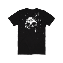 Load image into Gallery viewer, SS T-SHIRT - BLACK