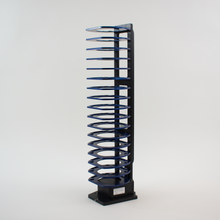 Load image into Gallery viewer, Hotel Rack, 17 Capacity, Side Grip: Universal