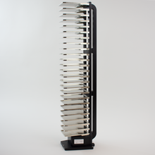 Load image into Gallery viewer, Hotel Rack, 25 Capacity, Side Grip: Portrait