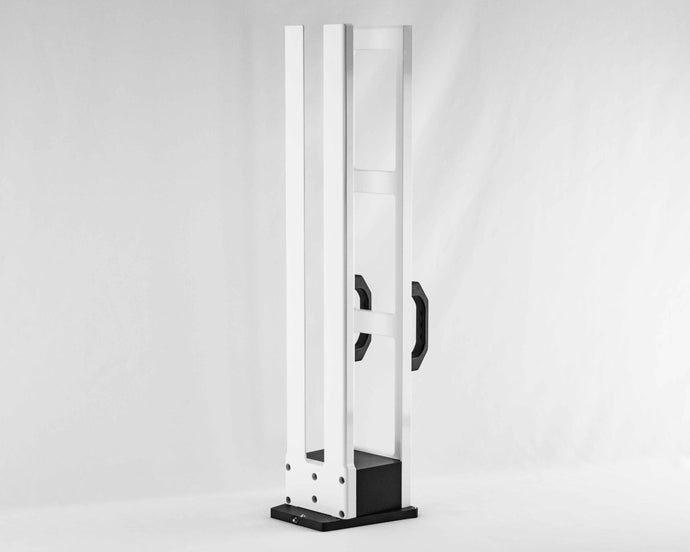 Sequential Stack, 45 Capacity, Side Grip: Landscape