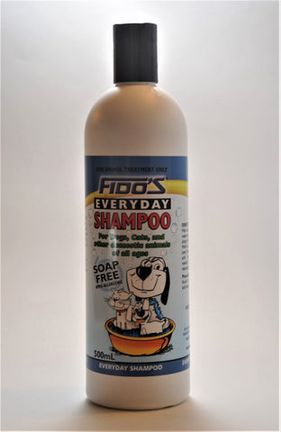Fidos Everday SHAMPOO 500ml