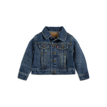 Load image into Gallery viewer, Graffiti Levi's Jacket - Baby & Toddler