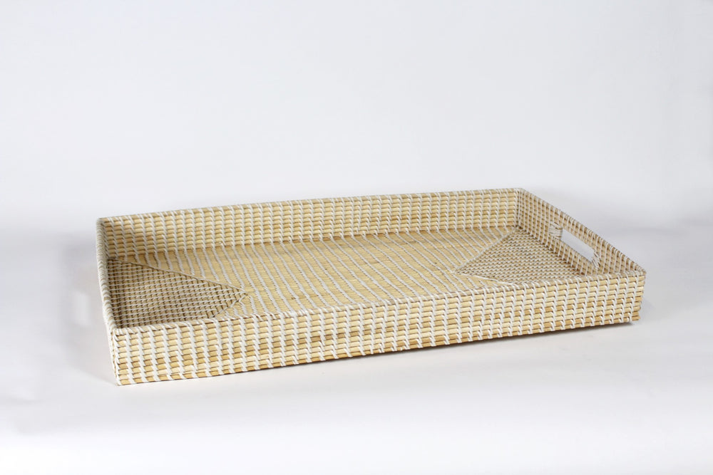 Alli Rectangular Lombox Tray