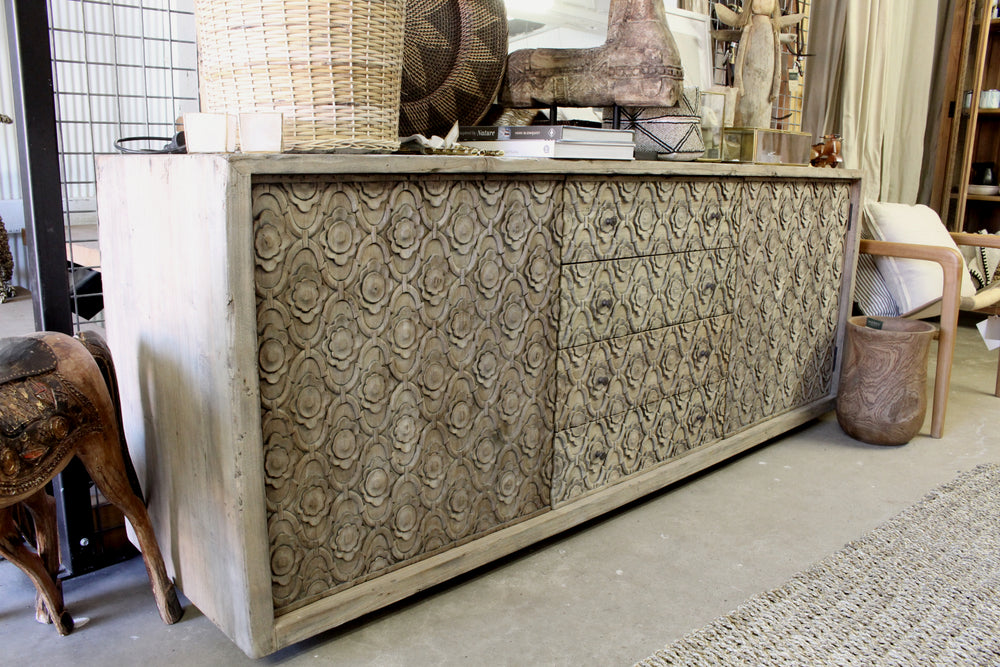 Bella French Sideboard