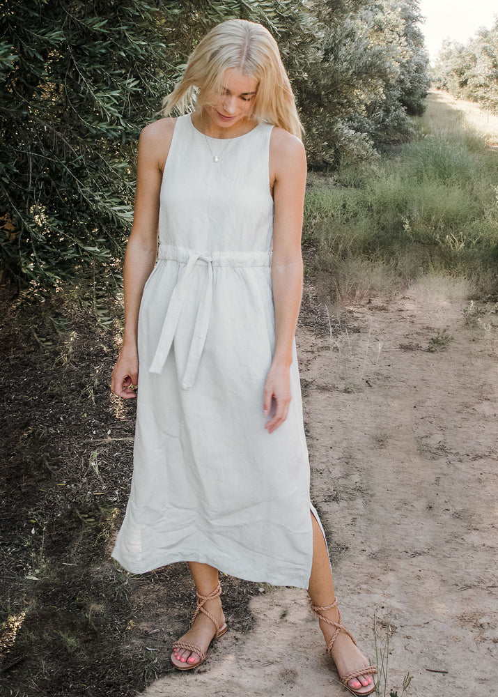 Elka Collective Torrent Dress