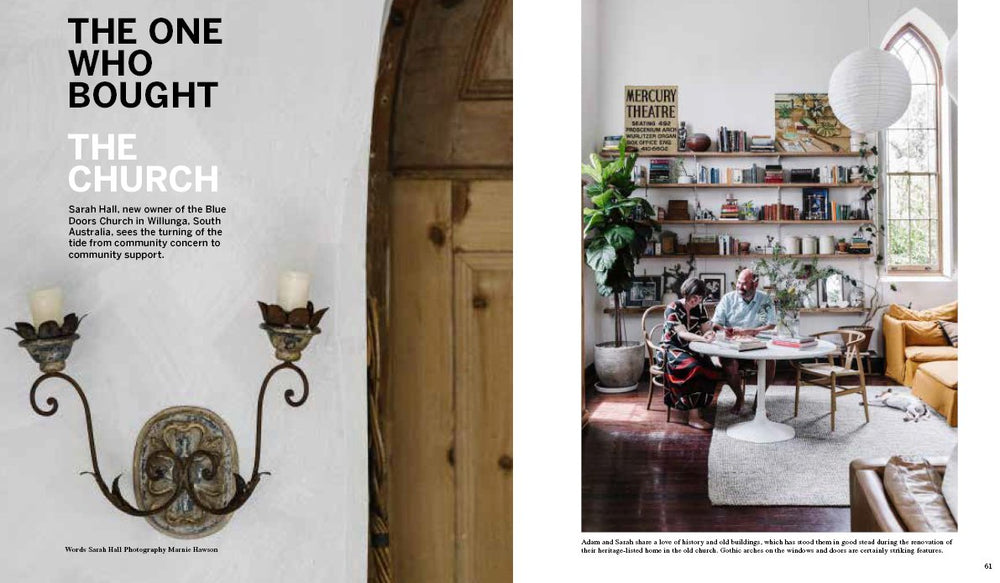 Galah Magazine - Issue 2 (The Domestic)