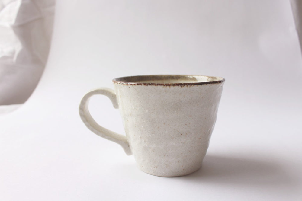 Speckle Coffee Cup