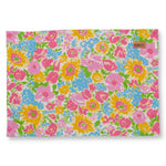 Kip & Co Summer Pollen Linen 6p Place mat set