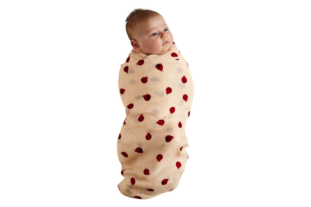 Kip & Co Lady Boss Bamboo Swaddle