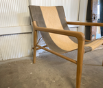 Eust Sling Back Chair