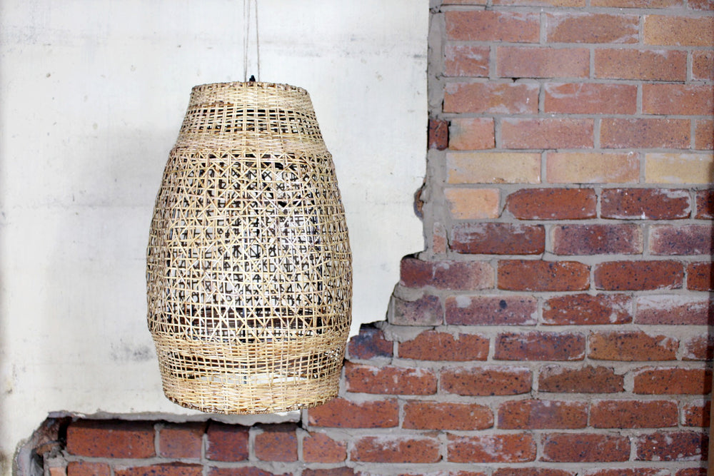 Londa Rattan Light Pendant