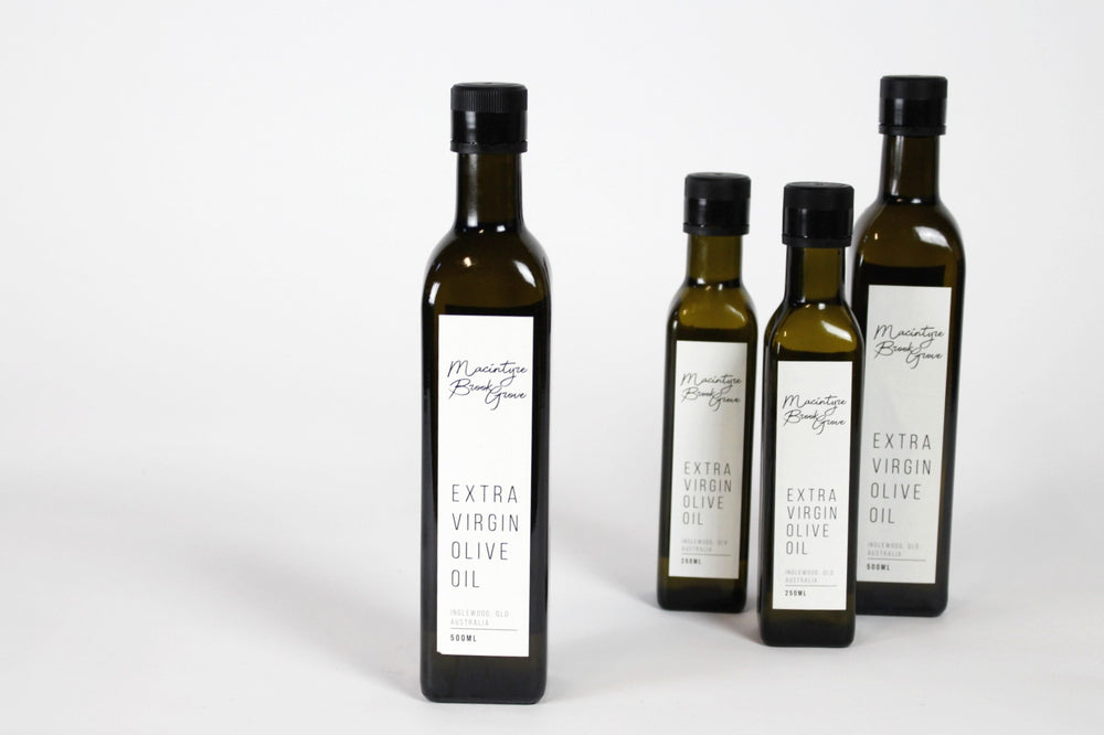 Macintyre Brook Extra Virgin Olive Oil