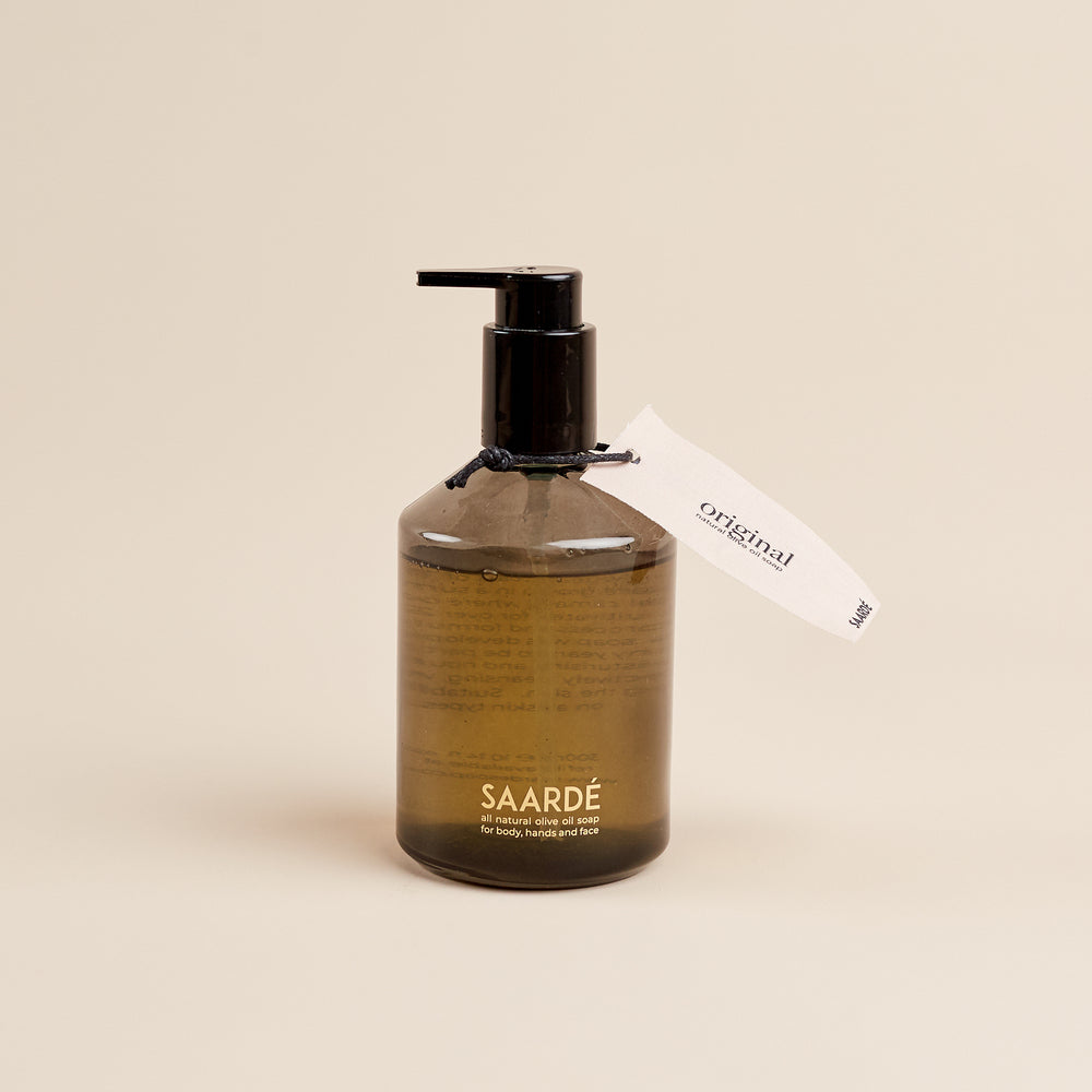 Saardé Hand, Body and Face Wash - Original (300ml)