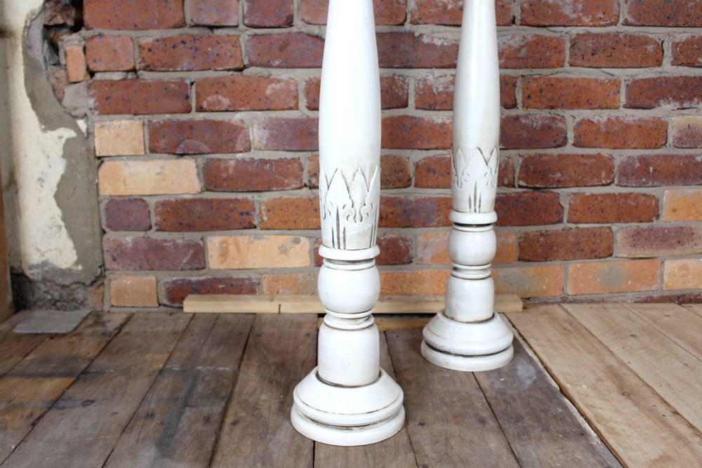 Tall Candle Stick
