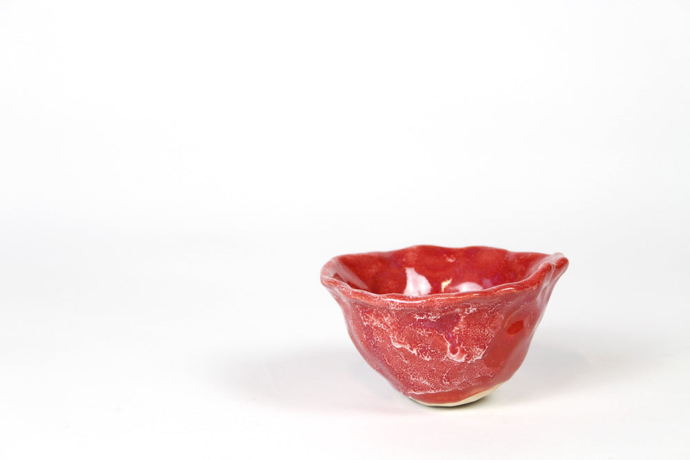 Angela Edwards small organic bowl