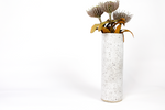 Angela Edwards organic tall vase