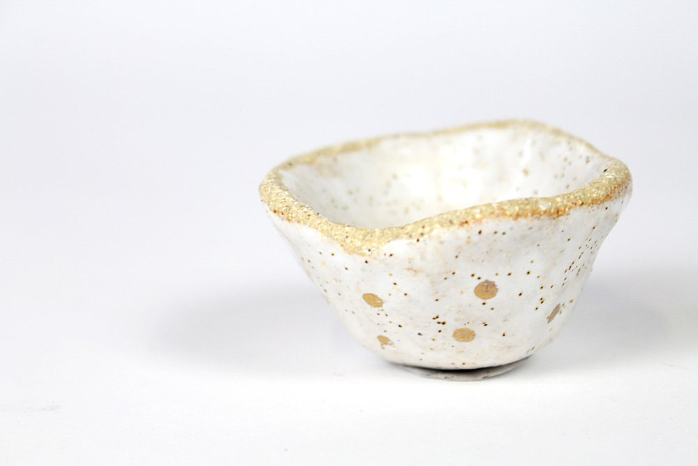 Angela Edwards pinch bowl