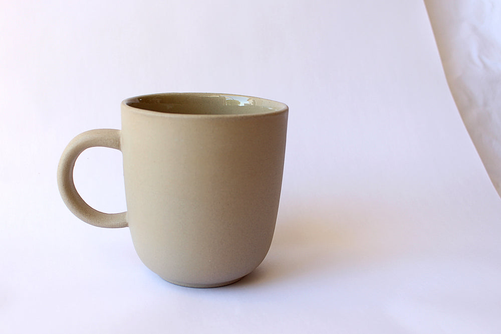 Cara Clay Coffee Mug