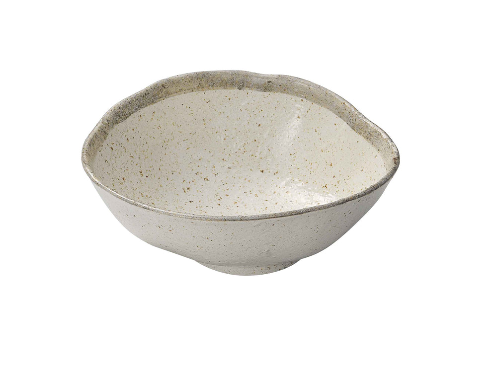 HAK Speckle Large Bowl