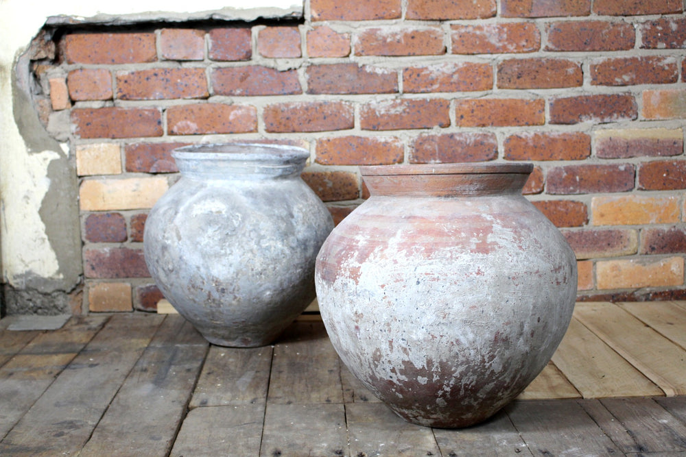 Borneo Old Pot